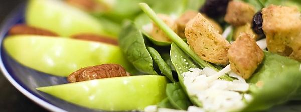 Rola wybranych składników mineralnych w diecie kobiety ciężarnej
