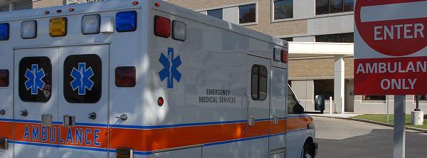 Ciąża i poród w ratownictwie medycznym -rozmowa z ratownikiem
