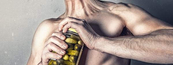 Zaburzenia odżywiania -artykuł dietetyka