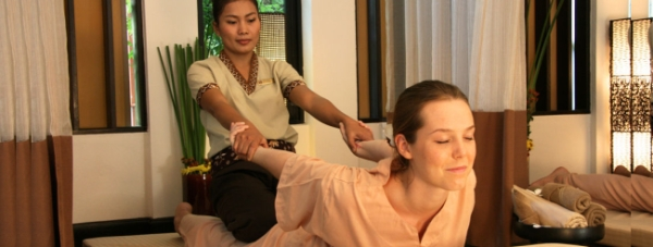 Masaż Tajski – relaks dla ciała i duszy