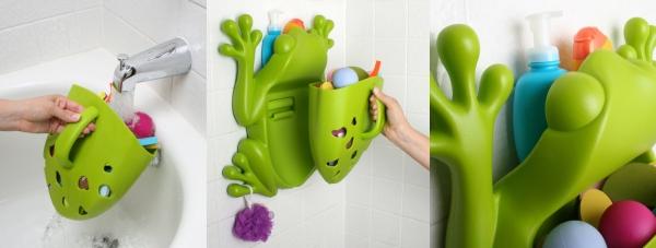 Jak sprawić by kąpiel dla maluszka była przyjemnością?
