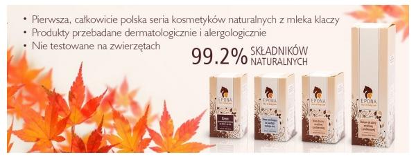 Złota jesień dla skóry