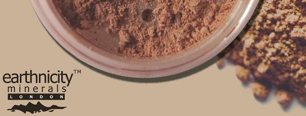 Jesienią zadbaj o cerę mineralnym makijażem