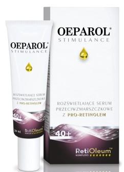 5 Oeparol Stimulance