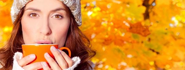 Rozgrzewająca dieta na jesienne chłody