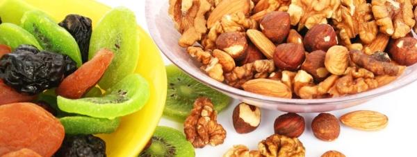 Pomyśl o błonniku - posprząta w jelitach, zmniejszy apetyt, usprawni metabolizm