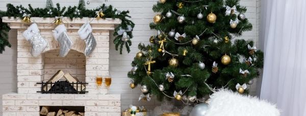 Jak udekorować dom na Boże Narodzenie?