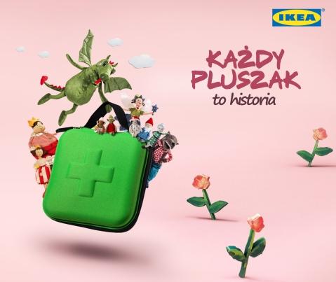 Audiobook IKEA