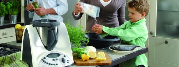 Idealny asystent kuchenny - jaki powinien być?