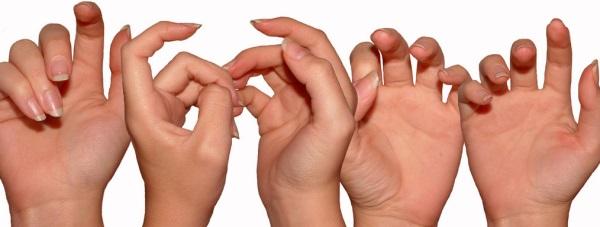 Zadbaj o swoje dłonie zimą