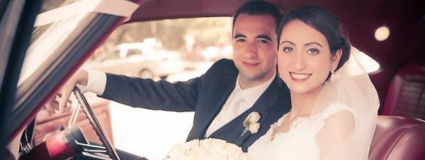 Jak unikać stresu w dniu wesela?