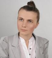 Fizjoterapeuta Małgorzata Kobylarz