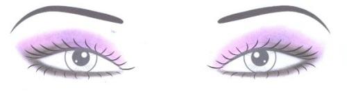 Fiolet lila