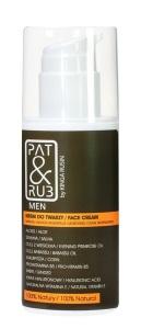 Krem-do-Twarzy-dla Panow od Pat&Rub