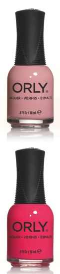 ORLY FirstBlush (18ml-39zl)