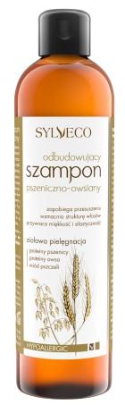 SYLVECO_szampon_odbudowujacy