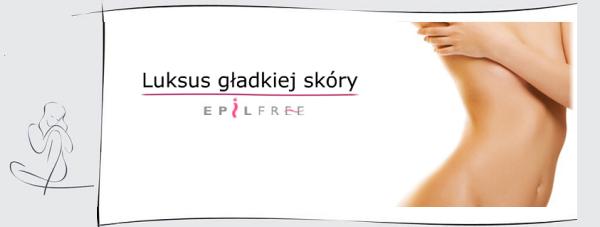 Luksus gładkiej skóry dostępny dla każdego - EpilFree
