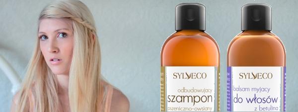 Polskie szampony z dobrym składem – nowa oferta SYLVECO