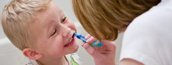 Ważny wybór – dobra pasta do zębów dla dzieci