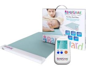Monitor oddechu  Infant Smart Mat iBabyGuard -1