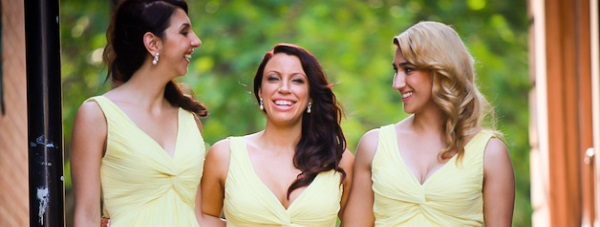 Zaproszenie na ślub: stylizacje