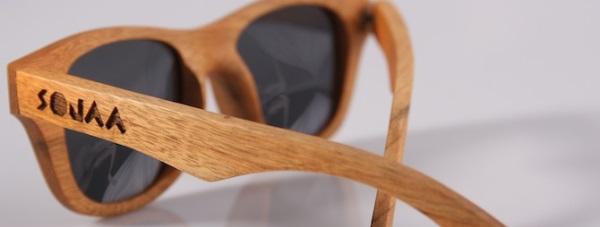 Okulary też mogą być eko!