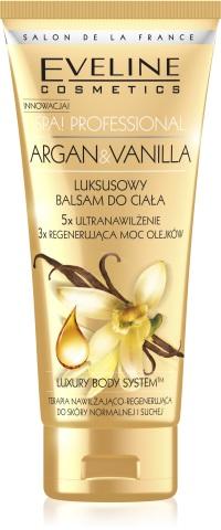 Balsam_do_ciala Argan_Vanilla