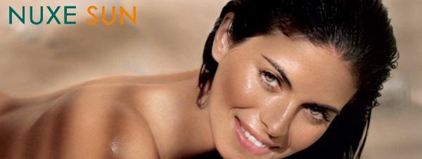 Krem do opalania twarzy NUXE SUN idealna ochrona i wspaniały efekt