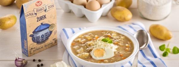 Jedzmy zupy, bo są super!