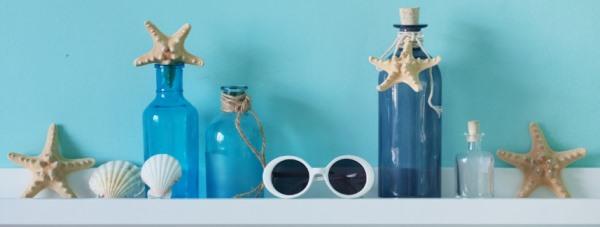 Poczuj smak morskiej przygody!Odkryj meble i dodatki w stylu marynistycznym