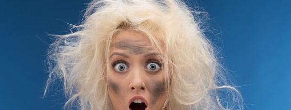 7 grzechów głównych w stylizacji włosów według Oskara Bachonia