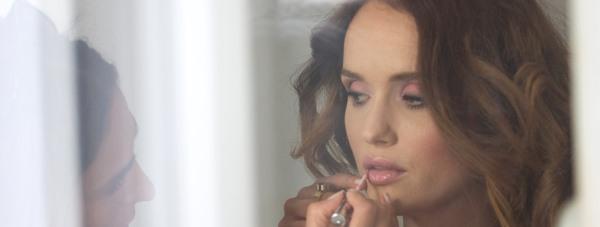 Jesienno-zimowy look - Trendy Ingrid Cosmetics