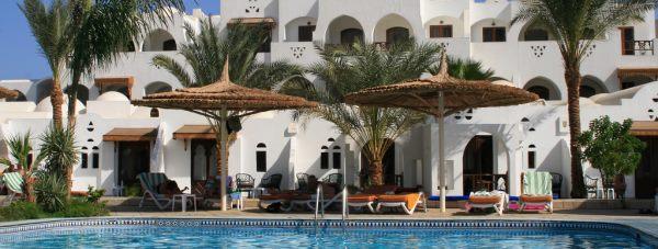 10 powodów dla których warto odwiedzić Egipt