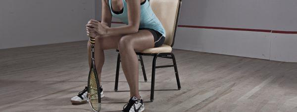 Squash – graj na zdrowie