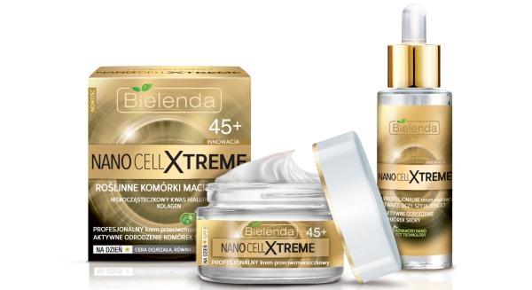 Bielenda Nano Cell Xtreme 45+