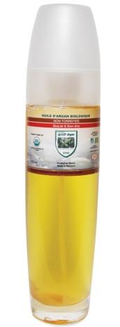 Olej arganowy bio, spray, 100 ml, Maroko Sklep