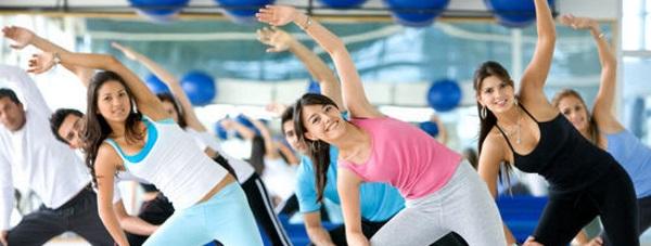 Aktywność fizyczna w ciąży