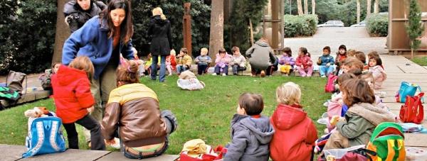 Warsztaty teatralne dla dzieci - czy warto?