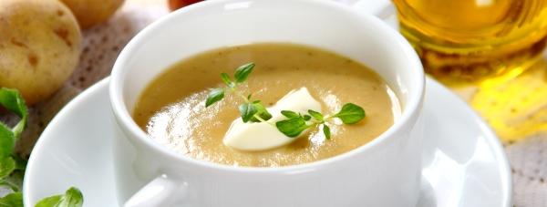Zupa krem - na chłody i mrozy