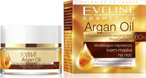 Modelujaco-naprawczy_noc60+_Argan Oil