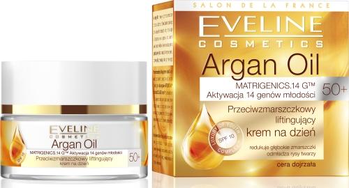 Przeciwzm_lift_dzien50+_Argan Oil
