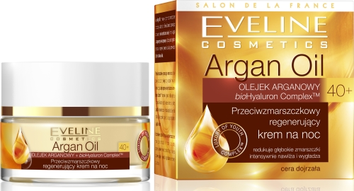 Regenerujacy_noc40+_Argan Oil