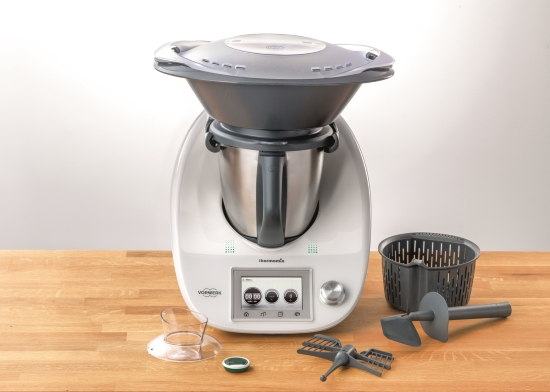 nowy thermomix