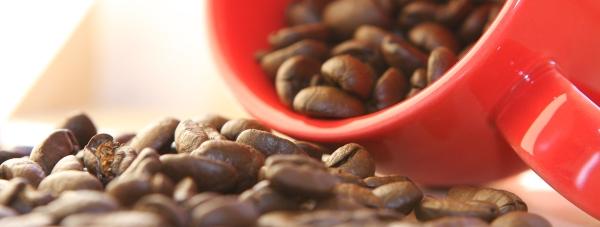 Kawa idealnie przygotowana