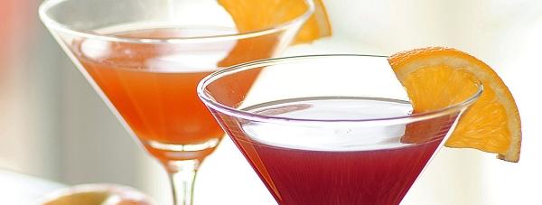 Whisky i sok – drinki z owocową nutą