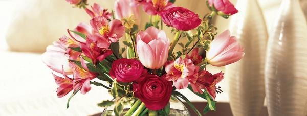 Kwiaty Na Urodziny Jaki Bukiet Dla żony A Jaki Dla Mamy