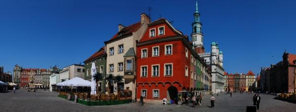 Jaki tak naprawdę jest Poznań?