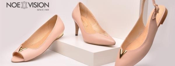 Czółenka damskie: stylowe buty do efektownej kreacji