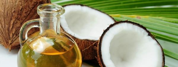 Olej kokosowy – cudowny środek na zdrowie i urodę