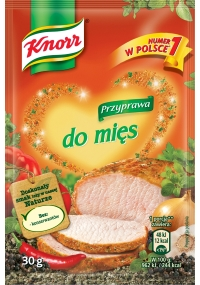 Knorr grill